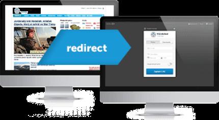 redirect-brana